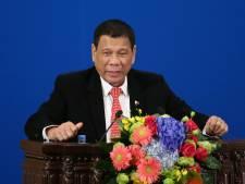 Le spectaculaire revirement pro-chinois du président philippin