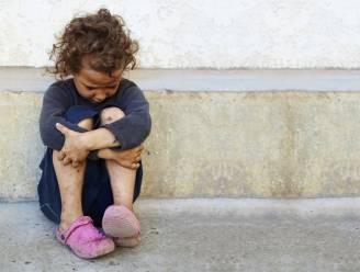 Kinderarmoede in België fors gestegen