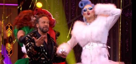 Kijkers enthousiast over Make up your mind: 'Peter R in drag was wat we in 2021 nodig hadden'