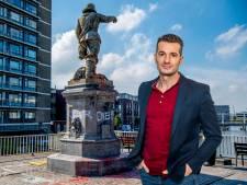 Piet Hein was een killer en een dief, maar moet je daarom zijn standbeeld vernielen?