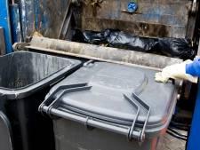 Minder restafval en veel meer plastic opgehaald na proef met 'omgekeerd inzamelen'