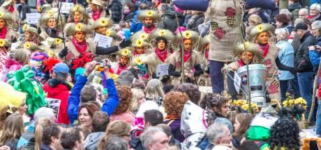 Weekendtips: Carnaval, rietdekkersbeurs en NK Atletiek