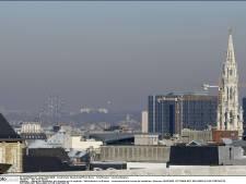 Bruxelles, 22e ville du monde où il fait bon vivre