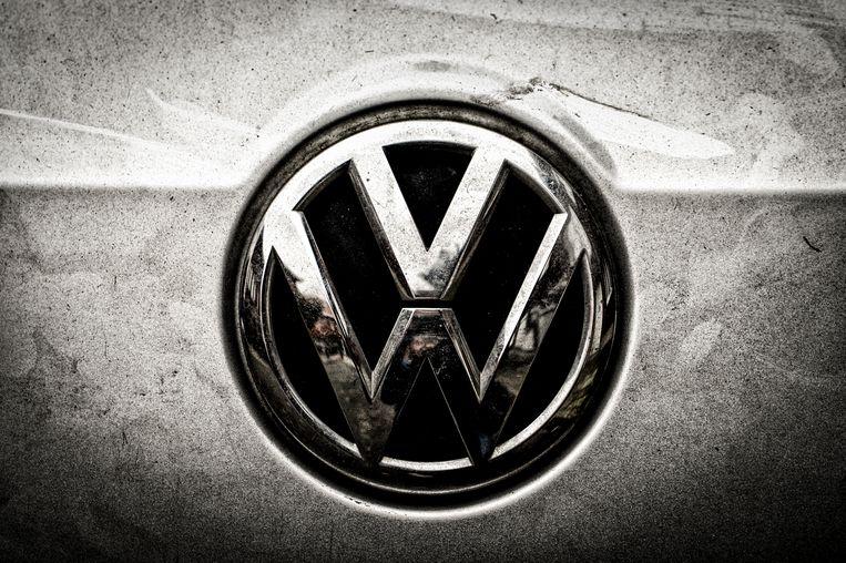 In september 2015 bleek dat de diesels van Volkswagen veel vervuilender waren dan de fabrikant aangaf, omdat Volkswagen de verbrandingstesten had gemanipuleerd. Beeld BELGA