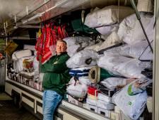 Regionale marktkooplui in non-food verheffen hun stem voor gelijke regels: 'Ik betwijfel of we overleven'