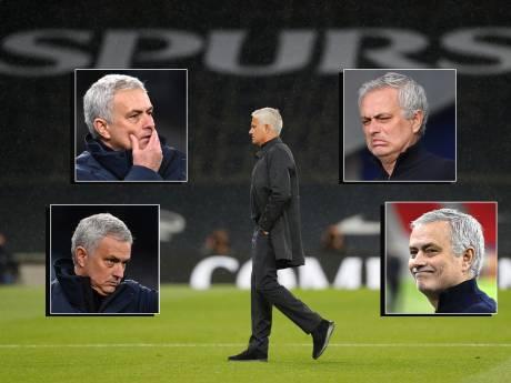 De val van Mourinho: hij wandelt van conflict naar conflict richting de volgende afkoopsom
