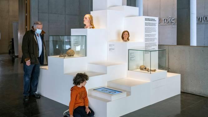 Ga jij kijken? Maak kennis met 2.000 jaar oude Tongenaren in Gallo-Romeins Museum