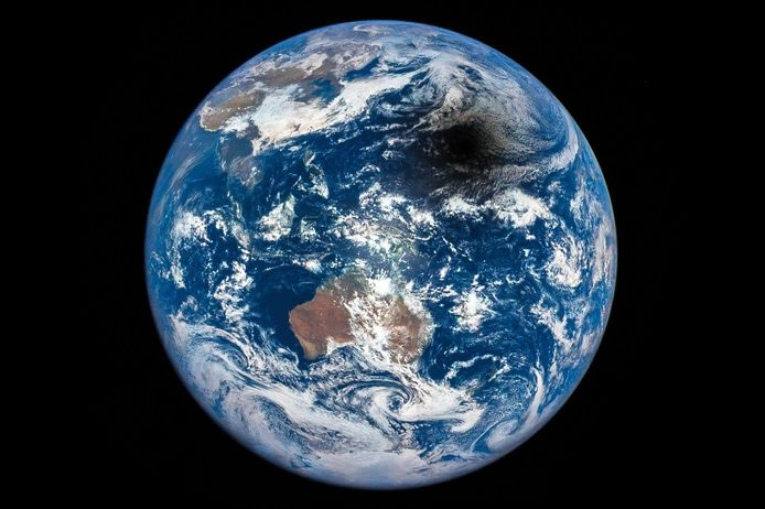 La planette Terre