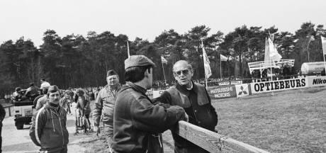 Cor Louwers beveiligde Engelse prins Philip in Deurne: 'Hij viel nauwelijks op tussen de bezoekers'