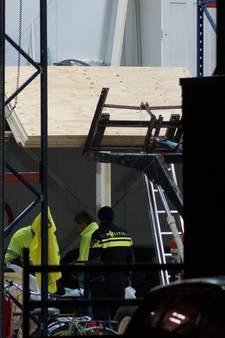 Man gewond door ongeval in Kaatsheuvelse loods
