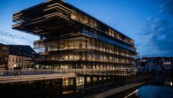 De Krook bij 10 mooiste bibliotheken ter wereld volgens BBC