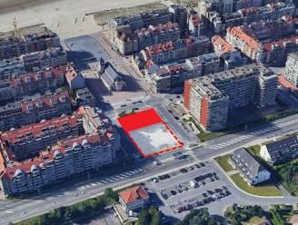"""Burgemeester ziet geplande woontoren in Nieuwpoort-bad niet zitten: """"Dit is te grootschalig voor onze stad"""""""