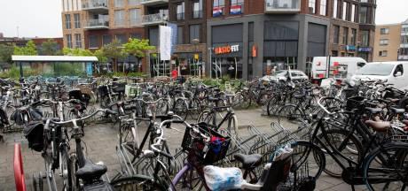 'Drammen' voor een extra slot, maar Veenendalers willen er niet aan: aantal fietsendiefstallen explosief gestegen