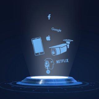 Nederlanders verbruiken record aan mobiele data: stijging van 34,5 procent