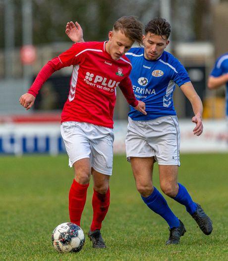 Voetbalclubs reageren op indeling, die veelal bij het oude blijft
