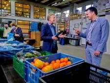 Landelijk meer klanten voor Voedselbank, in Dordrecht geen coronastijging