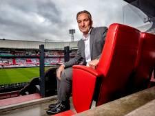 Na forse kritiek komt Feyenoord-directie alsnog naar het stadhuis om uitleg te geven