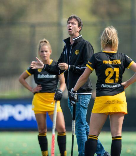 Den Bosch-coach Ehren wordt bondscoach van Belgische hockeyvrouwen