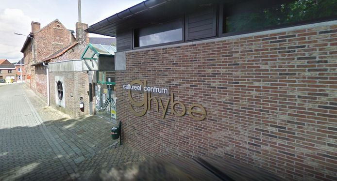 Cultureel Centrum Ghybe