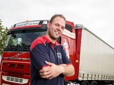 Trucker Jur had weinig keus: 'Vijf meter voor je bumper ligt plotseling een baby op het asfalt'