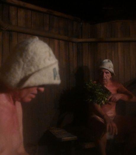 Russische 'worstkoning' Vladimir in eigen sauna vermoord met kruisboog