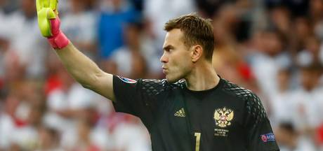Akinfejev volgt Berezoetski op als captain Rusland