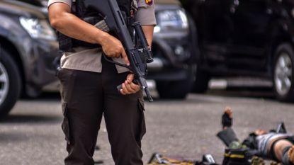 IS eist aanslag met machetes op politiebureau in Indonesië op