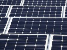 Boeren willen geen zonnepanelen op landbouwgrond
