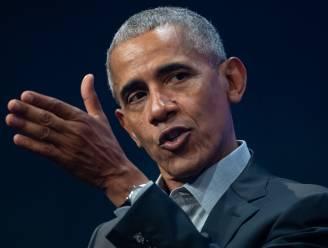 Obama roept betogers op te stoppen met geweld - Tweede autopsie spreekt politierapport tegen: George Floyd wél gestorven door verstikking