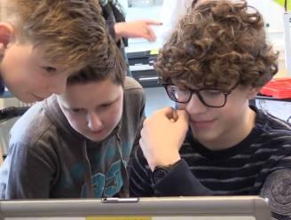 GO! Atheneum Brakel wint de Europese prijs voor Innovatief Onderwijs
