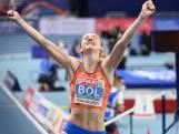 Atletieksensatie Bol onbedreigd naar EK-goud op 400 meter