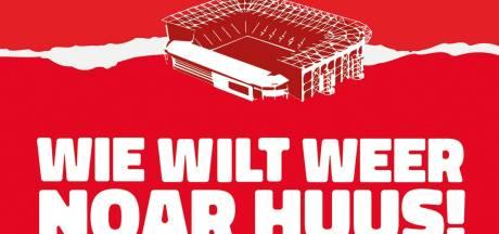 FC Twente optimistisch: ruim 12.000 seizoenkaarten verkocht in drie dagen