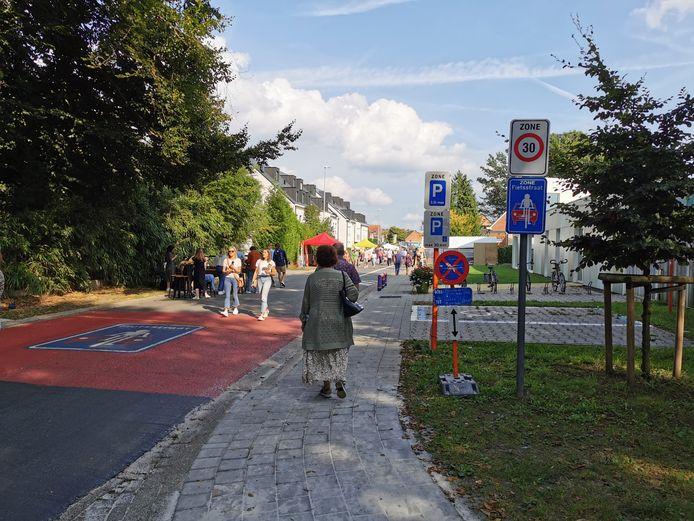 De verenigingenmarkt was een groot succes in Lichtaart.