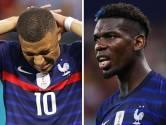 """Pogba prend la défense de Mbappé: """"C'est aussi une leçon pour lui, il va grandir et il va revenir"""""""