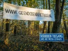 Komt er nog natuurbegraafplaats in Wapenveldse bossen nu landgoedeigenaar zich terugtrekt? Heerde wacht af