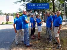 Dorplein en Schoot willen van Budel af