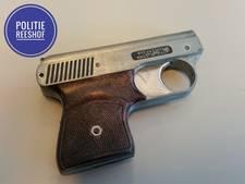 Kliniek dreigt voor Hardenberger (24) na schoten in weiland