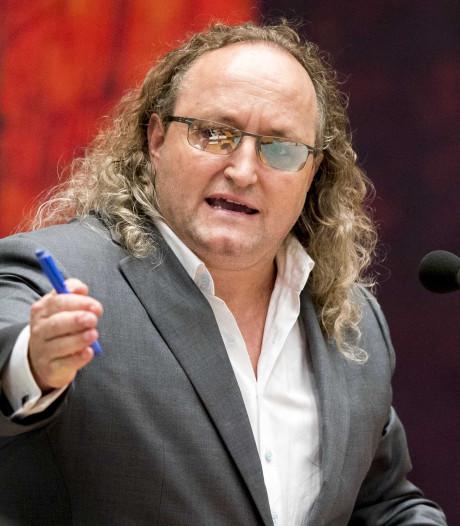 OM: Onderzoek naar aangifte tegen Dion Graus loopt nog wél