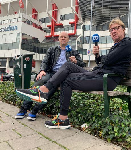 Elfrink & De Mos: 'Als PSV wat wil, dan moet je voor grote kanonnen gaan'