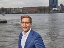 Wethouder Arno Bonte over energievoucher van 90 euro: 'Het loopt storm'