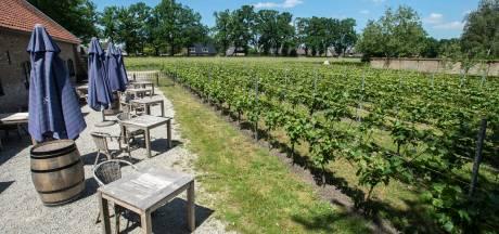 Bestuur Oosterhouts wijndelersgilde Amalia van Solms stapt op