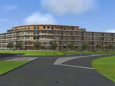 Ontwikkelaar bouwt tachtig huurhuizen voor ouderen in Houten