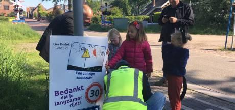 'Bypass' moet Hooge Zwaluwe verlossen van sluipverkeer, maar: 'er is meer nodig'