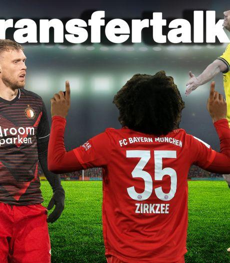 Teruglezen | Giakoumakis blijft bij VVV, Ajax verhuurt Jensen, Doodeman naar Cambuur, nieuwe verdedigers voor Liverpool