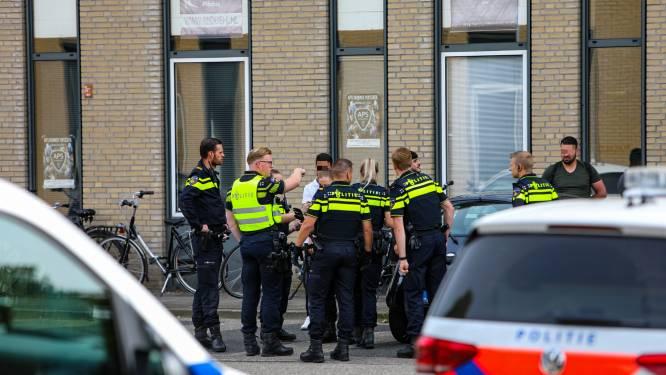 Man gewond bij vechtpartij aan Jean Monnetpark in Apeldoorn