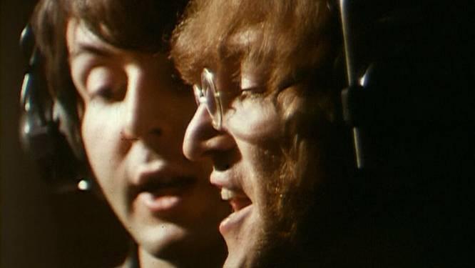 """Verrassende onthulling over einde Beatles: """"Niet ik, maar John Lennon wilde splitten"""""""