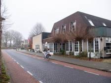 Omwonenden morren over plan voor woningbouw op terrein restaurant De Bokkepruik in Hardenberg