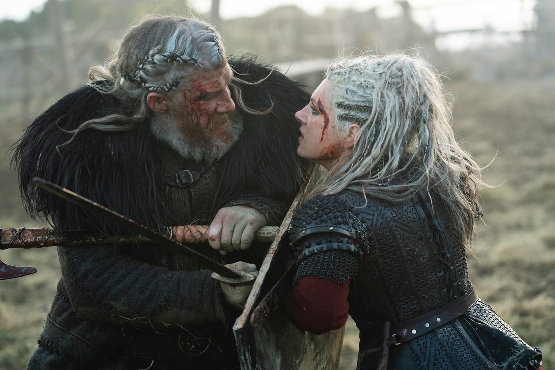 Het laatste seizoen van 'Vikings' komt 6 mei op Netflix Beeld Netflix