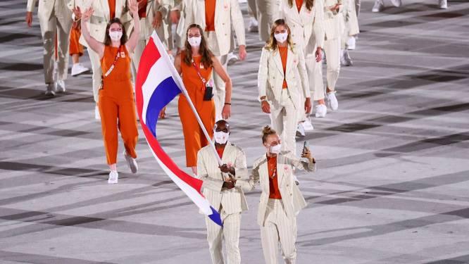 Oranje kan zich vasthouden aan het 'Athene-scenario': na trage start toch nog gouden plakken