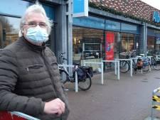 Coronadrukte, Deventer supermarkten voor kerst tot middernacht open: 'Wie doet er zó laat nog boodschappen?'